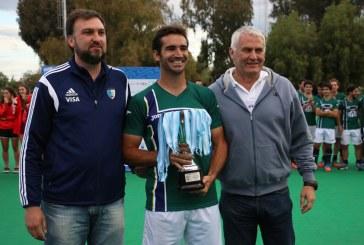 Final Liga Nacional A Caballeros – 2015