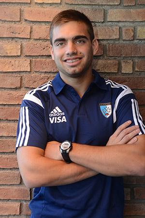 Emiliano Bosso