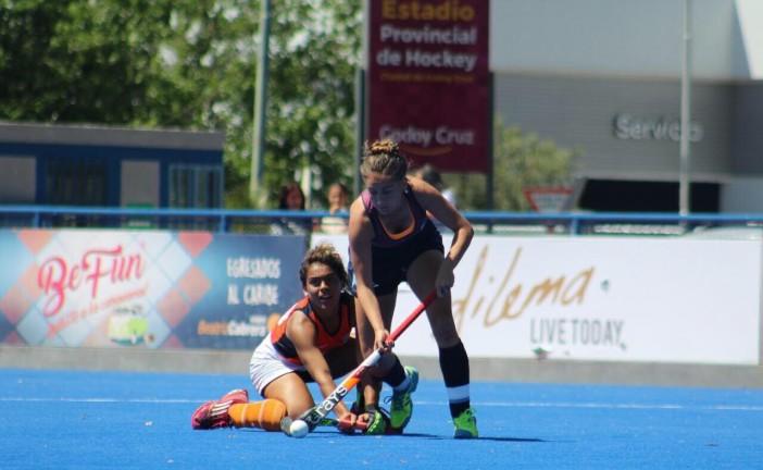 Mendoza en semifinales