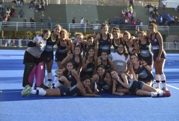 Mendoza campeón en Córdoba