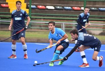 Derrota ante Buenos Aires