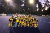 Murialdo y Alemán, campeones del Torneo Reencuentro